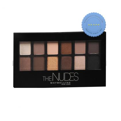 Buy may the nudes eyeshadow palette - Prompt Dispatch
