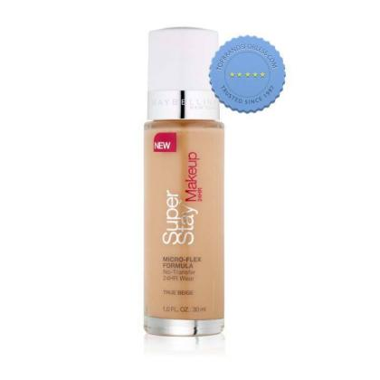 Buy Maybelline Superstay 24hr Foundation true ivory - Prompt Dispatch