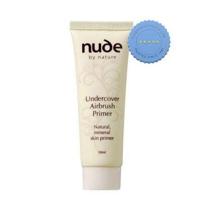 Buy nude by nat airbrush primer 50ml - Prompt Dispatch