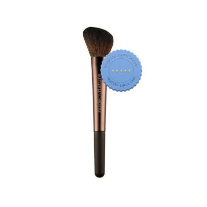 Buy Nude by Nature Angled Blush Brush 06