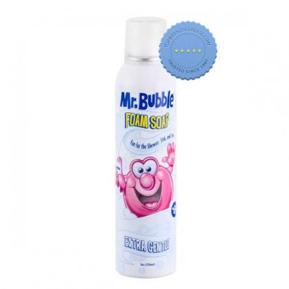 Buy mr bubble extra gentle foam soap 8 oz - Prompt Dispatch