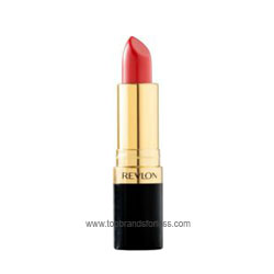 Buy revlon super lustrous rich girl red -