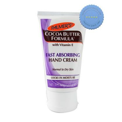 Buy palmers cocoa butter formula fast absorbing hand cream 60g