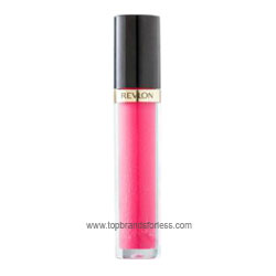 Buy revlon super lustrous lip gloss pink pop -