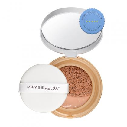 Maybelline Dream Cushion Liquid Foundation On the Go Natural Ivory