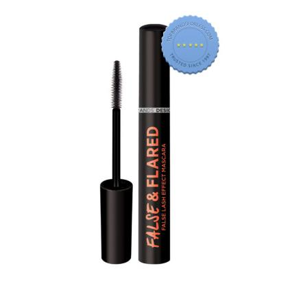 Designer Brands False and Flared Mascara Brown Black