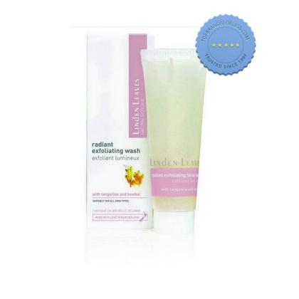 Buy l leaves radiant exfoliating wash 55ml - Prompt Dispatch