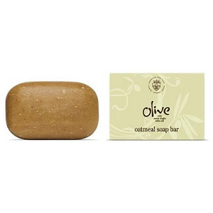 Buy Simunovich Olive Estate Olive Oatmeal Soap Bar 100g -