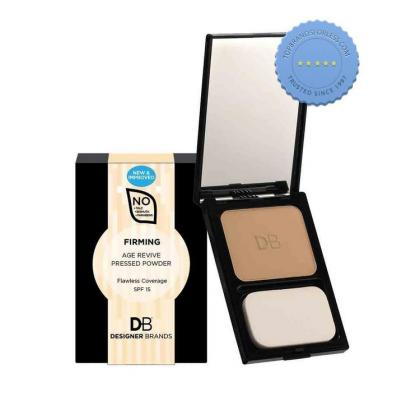 Buy designer brand firming age revive pressed powder nude beige 713