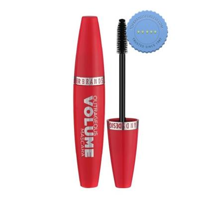 Buy Designer Brands Outrageous Volume Mascara 461 Blackout