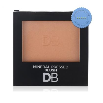 Buy Designer Brands Mineral Pressed Blush Glow 520