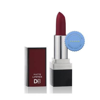 Buy db lipstick matte wine and dine - Prompt Dispatch