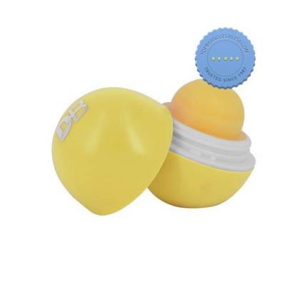 Buy DB Lip Balm Ball Lemon
