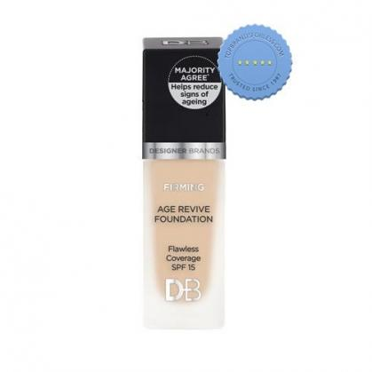 Buy Designer Brands Firming Age Foundation Classic Ivory online -