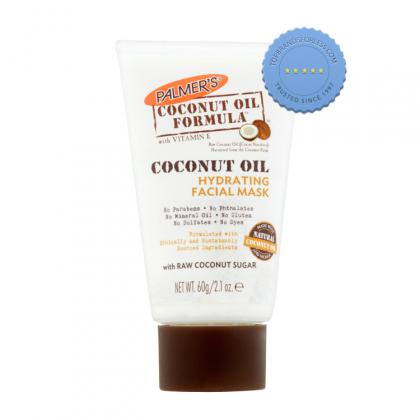 Palmers Coconut Oil Formula Hydrating Facial Mask 60g