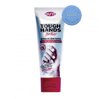 Buy duit tough hands for her 75g - Prompt Dispatch