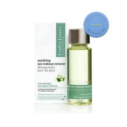 Buy l leaves soothing eye makeup rem 60ml - Prompt Dispatch