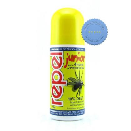 Buy repel roll on junior 50ml -