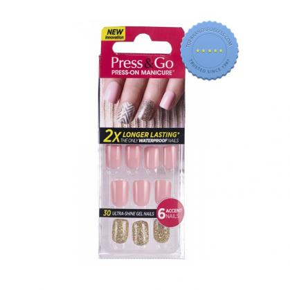 Buy press&go nails accent symphony - Prompt Dispatch