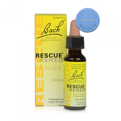 Buy Rescue Remedy 10ml -
