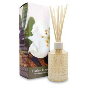 Buy linden leaves ginseng orange blossum fragance diffuser 200ml -