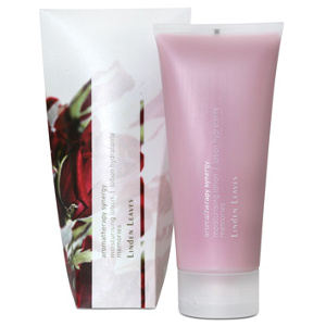 Buy linden leaves moisturising lotion memories 200ml -