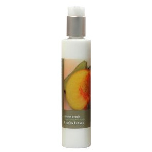 Buy linden leaves ginger peach lotion 200ml -