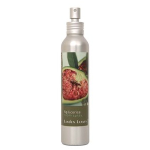 Buy linden leaves fig licorice room spray 150ml -