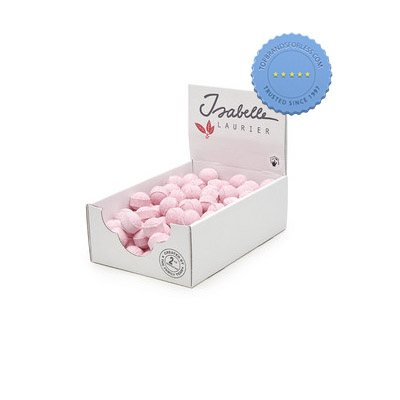 Buy isabelle laurier bath marbles 5pk pinky - Prompt Dispatch