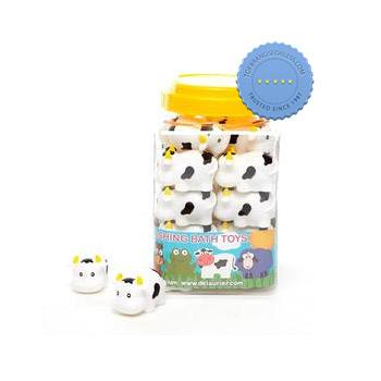 Buy Isabelle Laurier Light Up Toy Cow - Prompt Dispatch