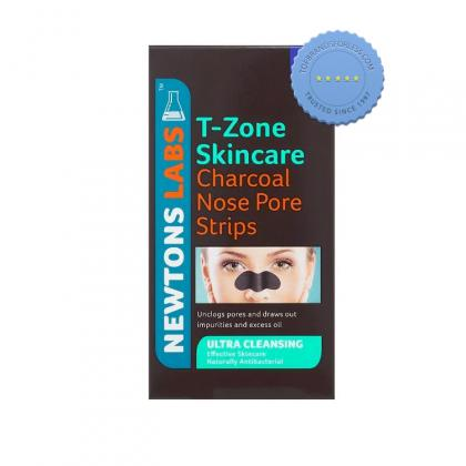Buy T Zone Charcoal Nose Pore Strips - Prompt Dispatch
