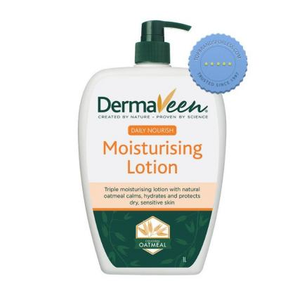 Buy Dermaveen Dry Moisturising Lotion Pump 500ml