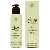 Buy simunovich olive cleansing milk 100ml -