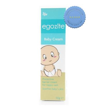 Buy Egozite Baby Cream 50g -