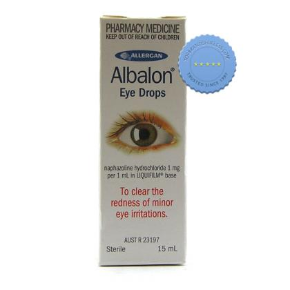 Buy Abalon A Eye Drops 15ml