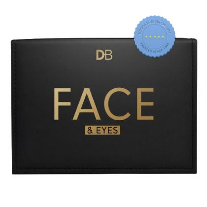 Buy DB Beauty Book Face and Eyes - Prompt Dispatch