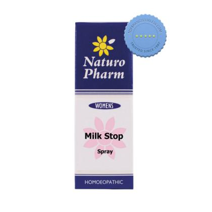 Buy Naturpharm Milk Stop Spray -
