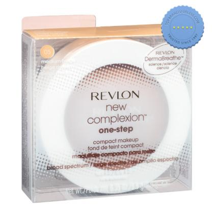 Buy revlon new complexion one step medium beige -