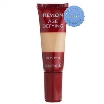 Buy REVLON concealer age defying medium -