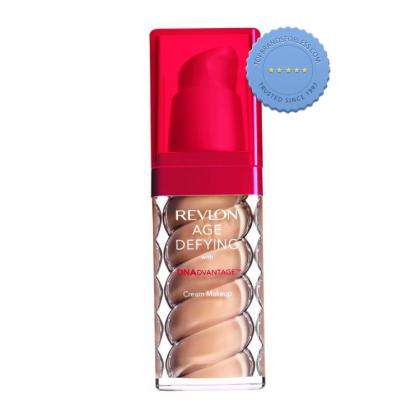 Buy revlon age defying foundation dna medium beige -