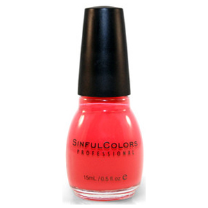 Buy SINFUL COLORS cream nail enamel timbleberry -