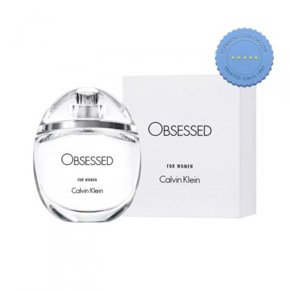 Buy ck obsessed her edp 75ml - Prompt Dispatch