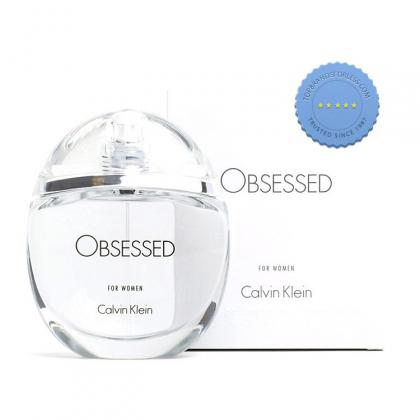 Buy Calvin Klein Obsessed for Women EDP 100ml - Prompt Dispatch