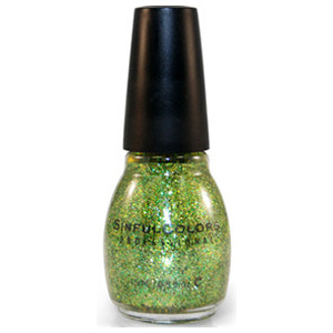 Buy SINFUL COLORS glitter nail enamel call you later -