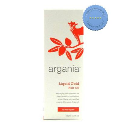 Buy moroccan argania hair oil 100ml -