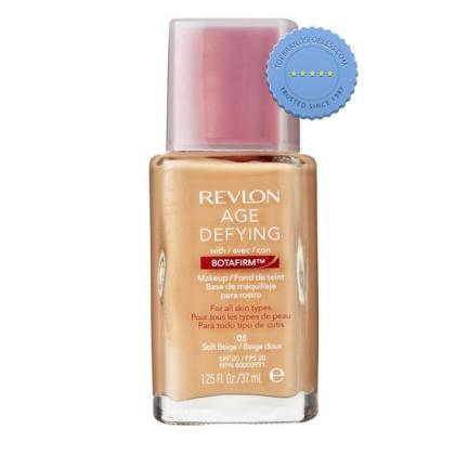 Buy REVLON found age defying soft beige -