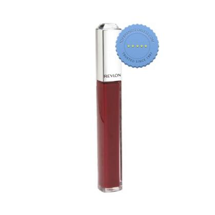 Buy Revlon Ultra HD Lacquer Carnelian - Prompt Dispatch