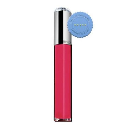 Buy Revlon Ultra HD Lip Lacquer Pink Amethyst - Prompt Dispatch