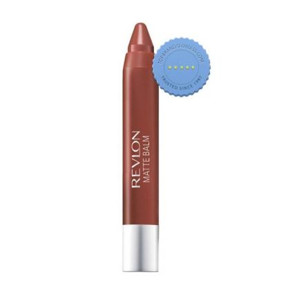Buy Revlon Lips Colorburst Matte Fierce -