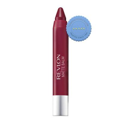 Buy Revlon Lips Colorburst Matte Fiery -